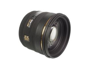 Sigma DG 1,4/50mm Canon EF