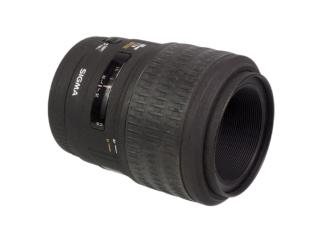 Sigma ES 2,8/105mm Macro Sony A-Mount