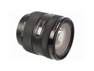 Sony DT 2,8/16-50mm A-Mount