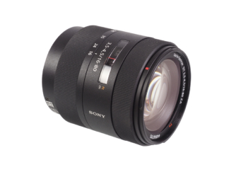 Sony DT 3,5-4,5/16-80mm A-Mount