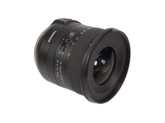 Tamron Di II 3,5-4,5/10-24mm VC HLD Nikon DX