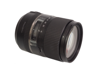 Tamron Di II 3,5-6,3/16-300mm PZD Sony A-Mount