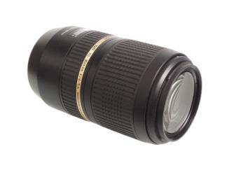 Tamron SP 4-5,6/70-300mm Canon EF