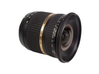 Tamron SP Di II 3,5-4,5/10-24mm Nikon AF