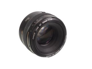 Canon EF 1,4/50mm USM