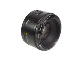 Canon EF 1,8/50mm II
