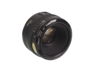 Canon EF 1,8/50mm