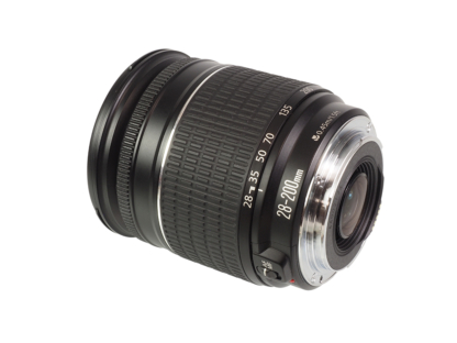 Canon EF 3,5-5,6/28-200mm