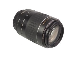 Canon EF 4,5-5,6/55+200mm II USM