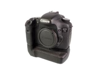 Canon EOS /D Gehäuse + BG-E7