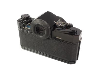 Canon F1 + 1,4/50mm