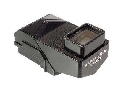 Canon F1 Sportsucher