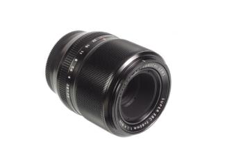 Fujifilm XF 2,4/60mm Macro