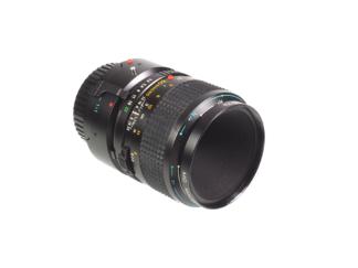 Minolta MD Macro 3,5/50mm mit 1:1 Ring