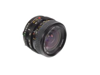Minolta MD Zoom 3,5/24-35mm