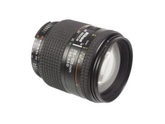 Nikon AF 3,5-4,5/28-105mm D
