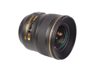 Nikon AF-S 1,4/24mm G
