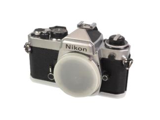 Nikon FE Gehäuse