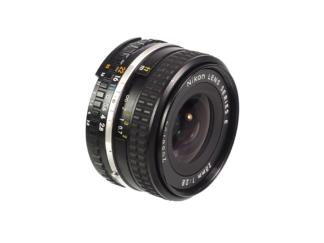 Nikon Serie E 2,8/28mm AIS