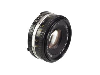 Nikon Serie E1,8/50mm AIS