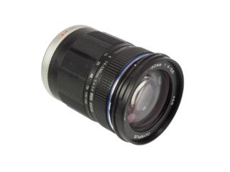 Olympus M.Zuiko 4-5,6/14-150mm