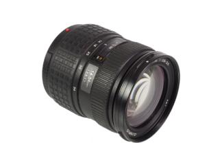 Olympus Zuiko Digital 2,8-3,5/14-54mm FT