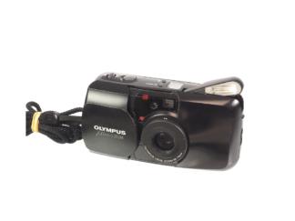 Olympus mju Zoom 35-70mm