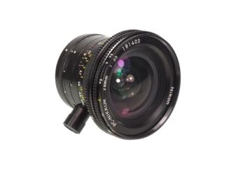 PC-Nikkor 3,5/28mm