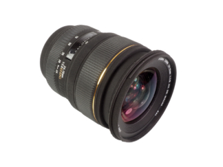 Sigma DG 2,8/24-70mm Sony A-Mount