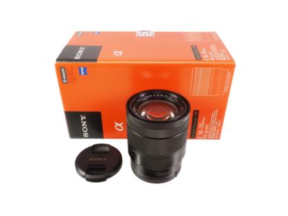 Sony SEL 4,0/16-70mm ZA OSS