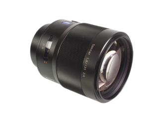 Sony Sonnar 1,8/135mm ZA A-Mount