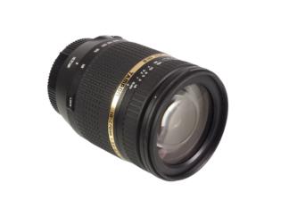 Tamron Di II 3,5-6,3/18-270mm VC Canon EF-S