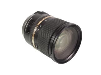 Tamron SP Di 2,8/24-70mm VC Canon EF