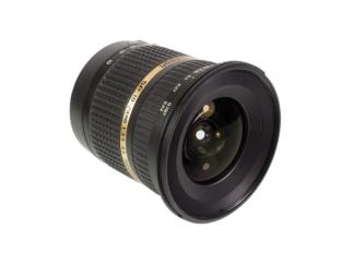 Tamron SP Di II 3,5-4,5/10-24mm Canon EF-S