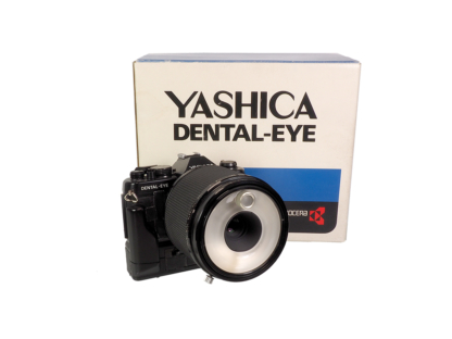 Yashica Dental-Eye