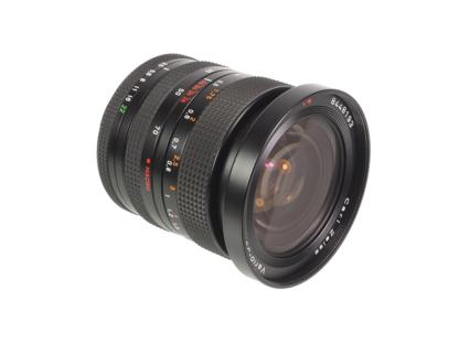Zeiss Vario-Sonnar 3,5-4,5/28-70mm T* Contax
