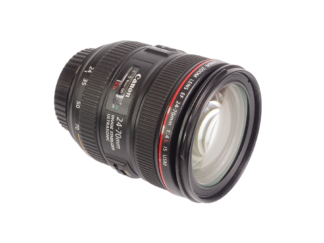 Canon EF 4,0/24-70mm IS