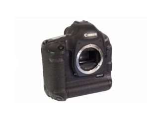 Canon EOS 1D MK IV Gehäuse