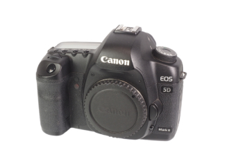 Canon EOS 5D MK II Gehäuse