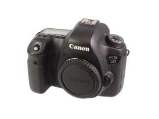 Canon EOS 6D Gehäuse