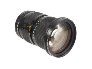 Canon FD 3,5/35-105mm