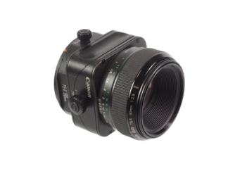Canon TS-E 2,8/90mm