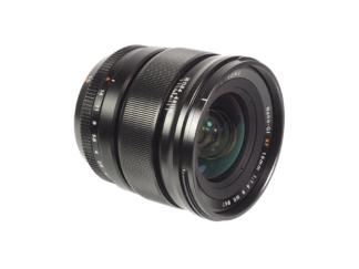 Fuji Fujinon XF 1,4/16mm