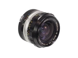 Nikkor-N 2,8/24mm