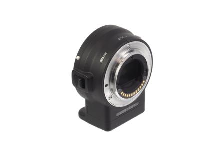 Nikon 1 FT1 Adapter