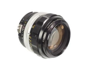 Nikon Nikkor 1,8/85mm AI
