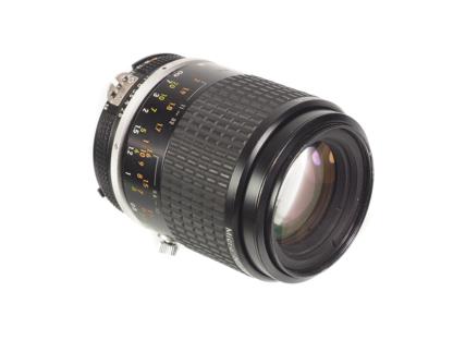 Nikon Nikkor 2,8/105mm Micro AIS