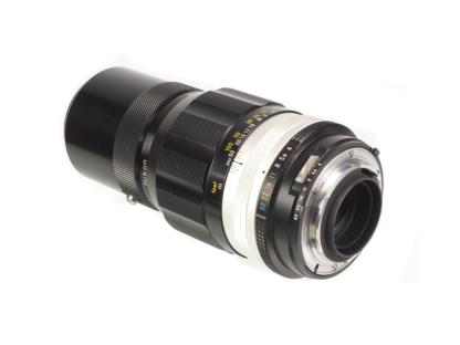 Nikon Nikkor 4,0/200mm AI