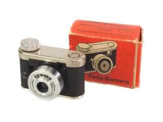 Petit Mini-kamera
