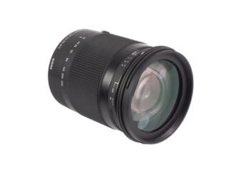 "Sigma ""C"" DC 3,5-6,3/18-300mm Canon EF-S"
